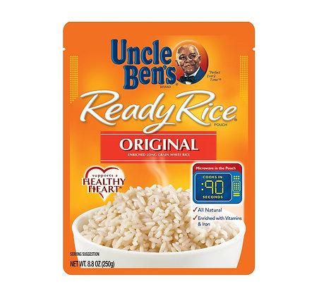 Uncle Ben's® Ready Rice Original - 8.8oz
