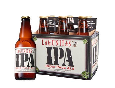 Lagunitas Ipa 6pk / 12oz Bottles