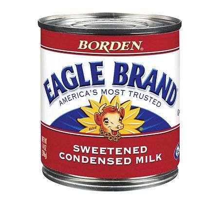 Borden Eagle Brand® Sweetened Condensed Milk - 14oz