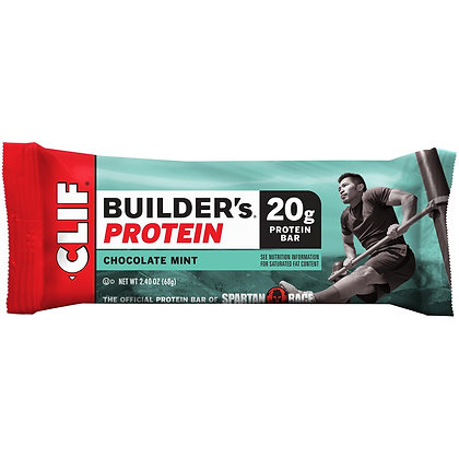 Clif® Builder's Protein Bar - Chocolate Mint