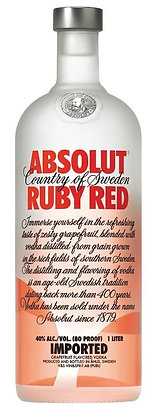 Absolute Ruby Red