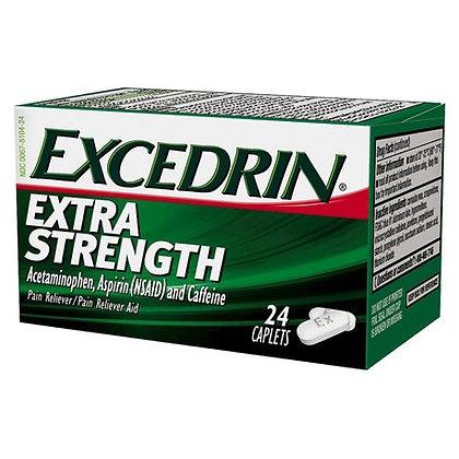 Excedrin Extra Strength 24 Cap