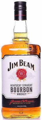 Jim Beam® Bourbon Whiskey - 1.75L Bottle