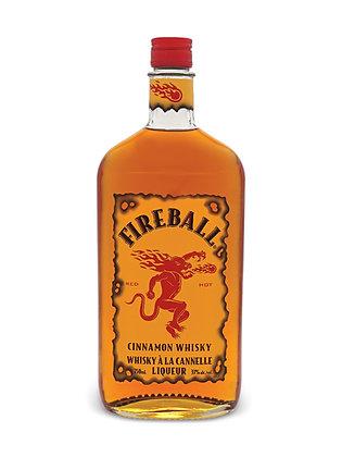 Fireball Cinnamon Whiskey (1L)