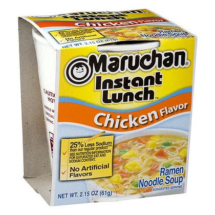 Maruchan® Instant Lunch™ Chicken Flavor