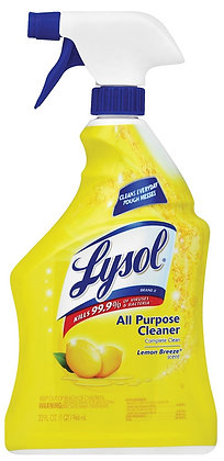 Lysol® All-Purpose Cleaner, 32 oz.