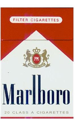 Marlboro Reds