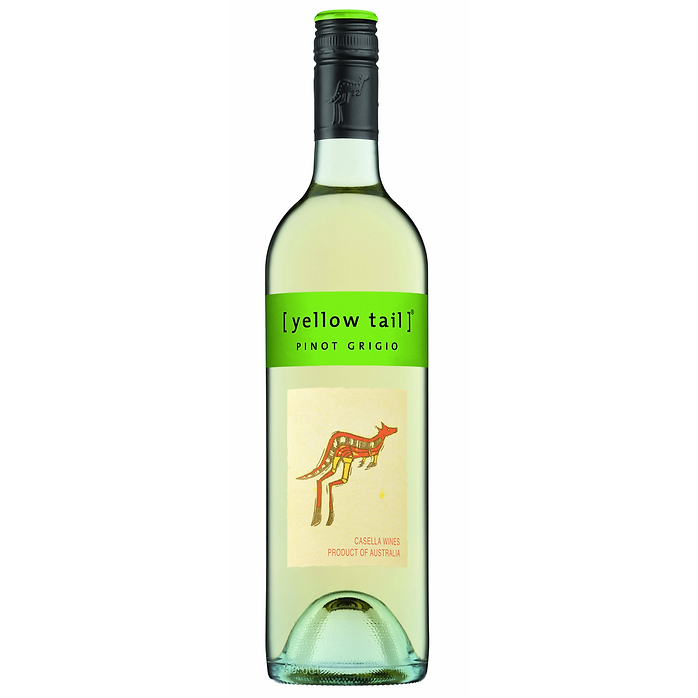 Yellow Tail® Pinot Grigio