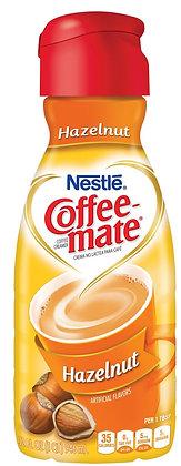 Coffee-Mate Hazelnut Creamer  - 16oz