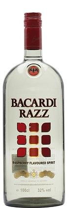 BACARDÍ® Razz Raspberry 1Liter
