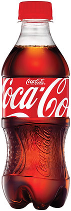 Coca-Cola - 20 fl oz Bottle