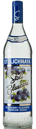 Stolichnaya® Stoli® Blueberry Vodka - 750ml Bottle