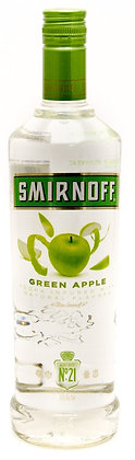SMIRNOFF® Green Apple 750ml
