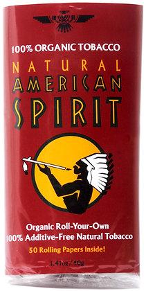 American Spirit Pouch Organic