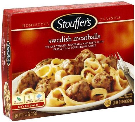 Stouffer's® Swedish Meatballs