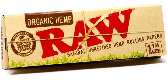 Raw Rolling Paper Organic