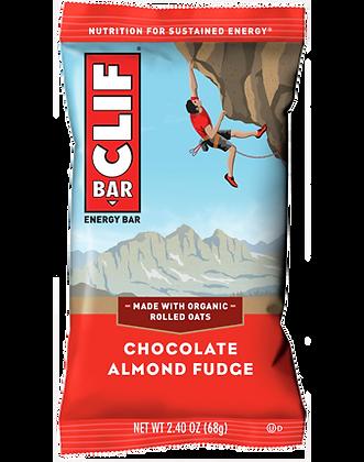 Clif Bar® Chocolate Almond Fudge Bar