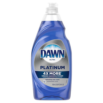 Dawn® Dishwashing Liquid - 24oz