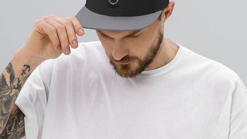 Sublab Records Snapback Hat