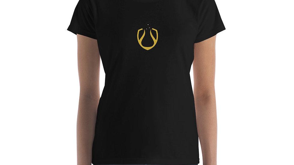 Sublab Records women's short sleeve t-shirt