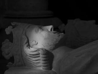 Rois Mérovingiens qui furent inhumés dans la basilique Saint-Denis
