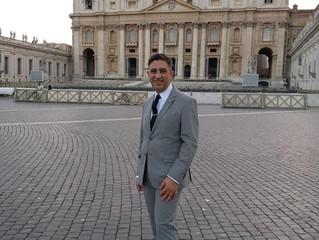 Rome - Cité du Vatican: visite 2019