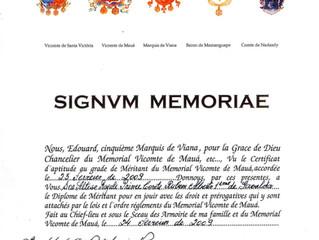 Signum Memoriae