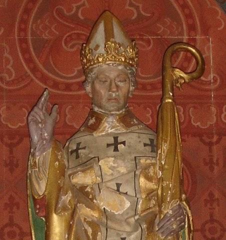 SaintPrivat