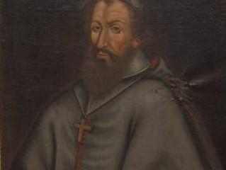 Les évêques du Gévaudan