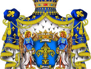 Le Serenissime Ordre du Flour de Lis