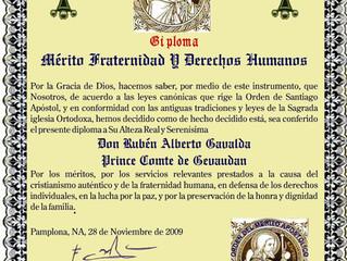 Ordre de Saint Jacques l'Apôtre