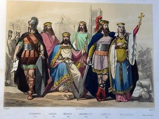 Gévaudan ou Gavaldá: les Comtes indépendants