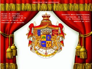 Grands Officiers de la Couronne