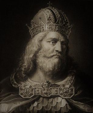 S.M. Charlemagne