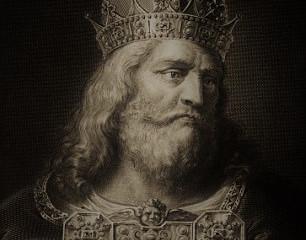 Le Empire de Charlemagne
