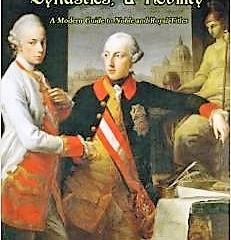 Un livre moderne qui révèle les droits de la Maison Royale sur le trône de France