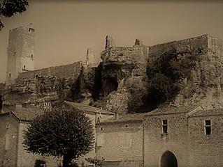 Château de Gévaudan