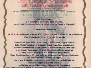 Ordo Hospitalium Acropolis