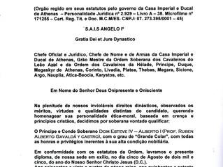 Ordre des Chevaliers de Hélade