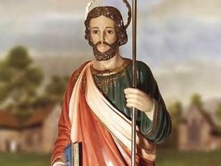 28 octobre mémoire de Saint Jude