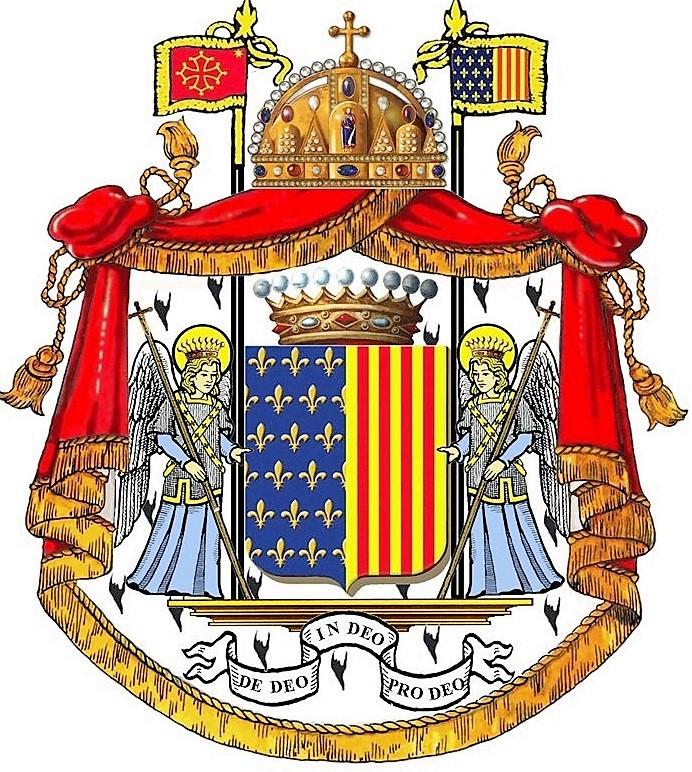 Armas de D. Enrique II
