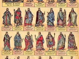 Généalogie et histoire