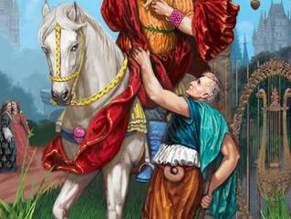 11 novembre: fête du Saint Patron de la Maison Royale