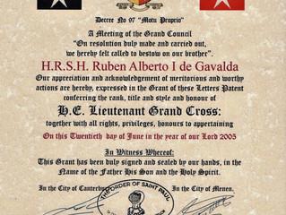 Ordre de Saint Paul de Belgique