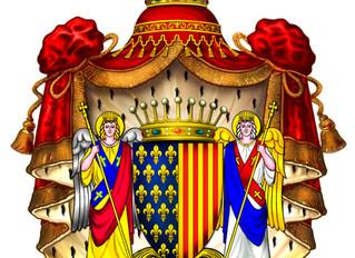 Le trente-cinquième comte de Gavaldá
