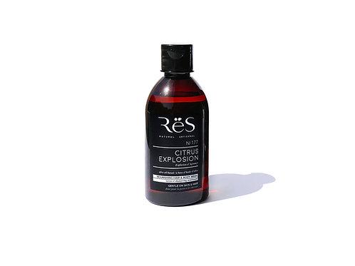 No. 177 Citrus Explosion Hair & Body Wash