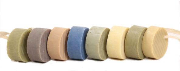 Res Natural: La collection Soap for Good est socio-responsable avec une partie des revenus versée à l'éducation d'enfants libanais.  Sans EDTA, parabènes, parfums, et conservateurs chimiques