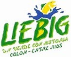 Logo Liebig Entre Rios