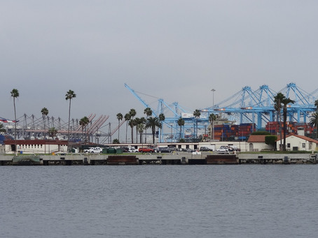 Harbor Community Off-Port Land Use Study