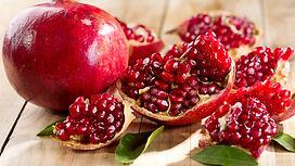 Wallpaper pomegranate, 5k, Food 57890909